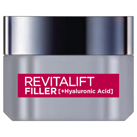 L'Oreal Revitalift Filler Day Cream 50ml