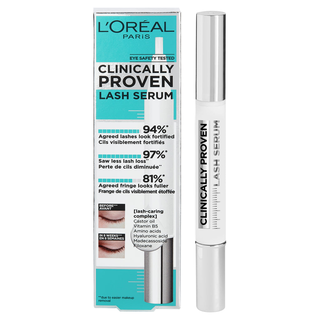 L'Oreal Clinically Proven Lash Serum