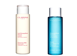 Clarins Cleansing Set