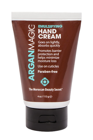 Argan Magic Emulsifying Hand Cream