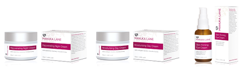 Manuka Lane Essentials Collection