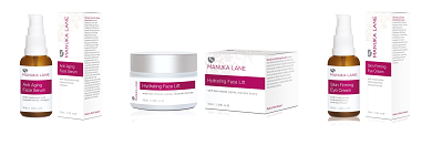 Manuka Lane Repair Kit