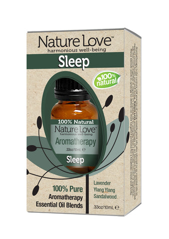 Nature Love Essential Oil | Sleep