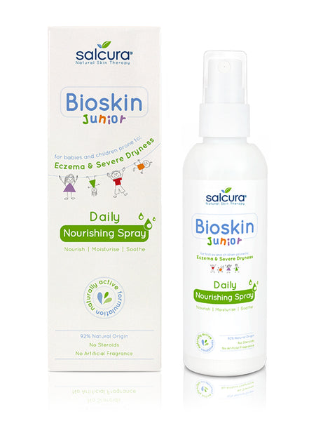 Salcura-Antiac Bioskin Junior Daily Nourishing Spray 100ml