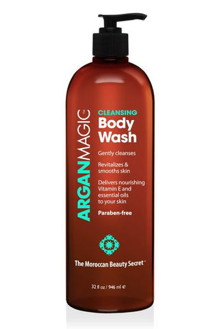 Argan Magic Body Wash 946 ml