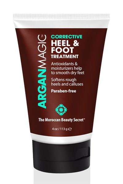 Argan Magic - Corrective Heel and Foot treatment