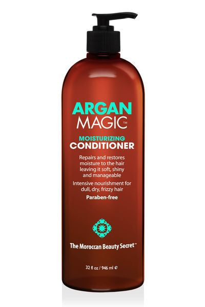 Argan Magic Nourishing Conditioner 946 ml