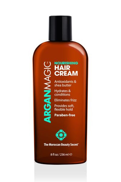 Argan Magic Nourishing Hair Cream