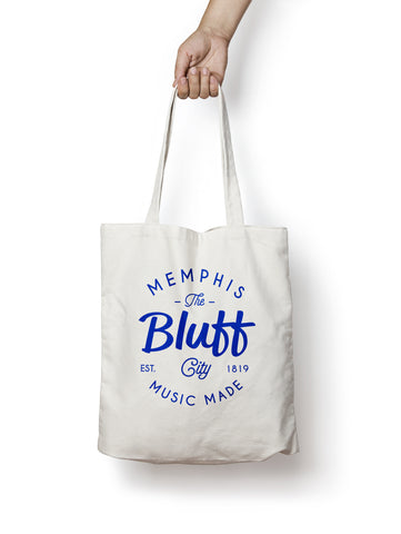 The Bluff City Tote