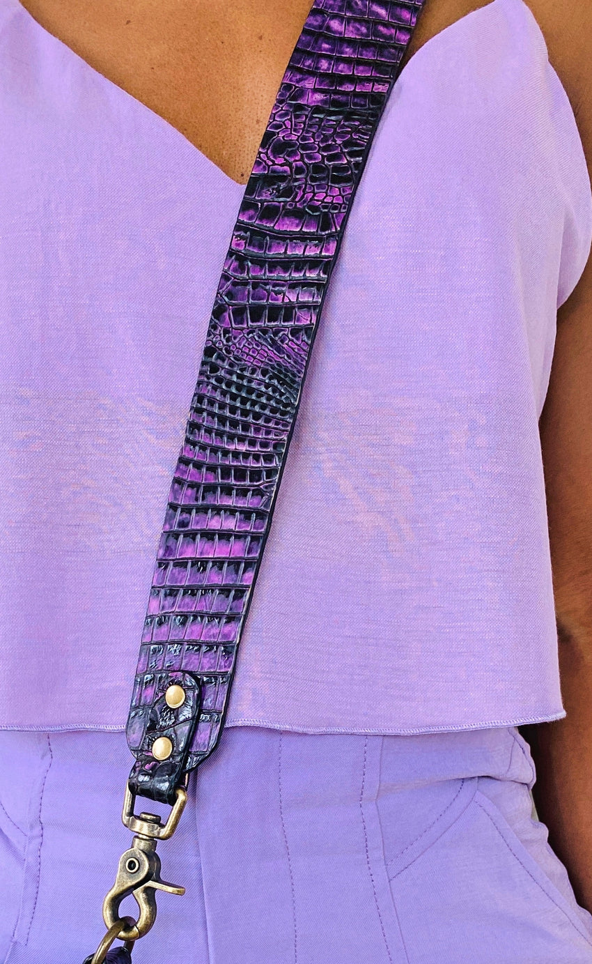 Swahili Bag Strap