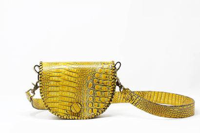 Swahili Crossbody