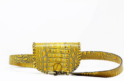 Swahili Waistbag