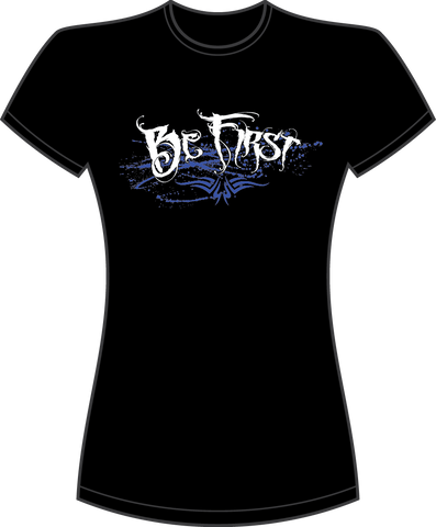 Be First Womens T-shirt