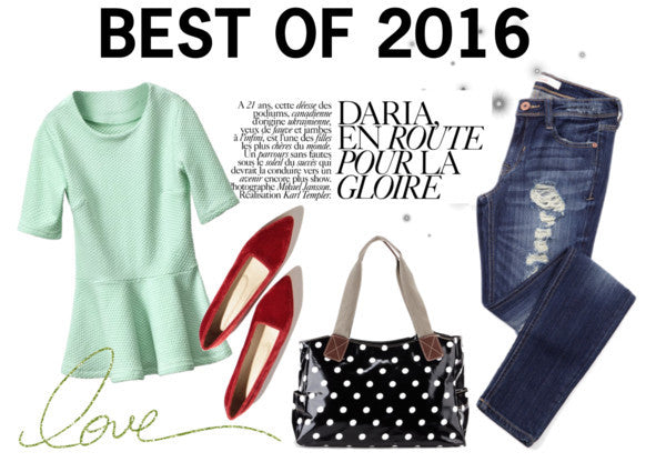 What To Wear in 2016