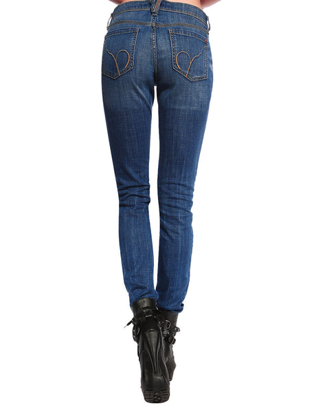 Kylie Classic Skinny Jeans - Anladia - 3