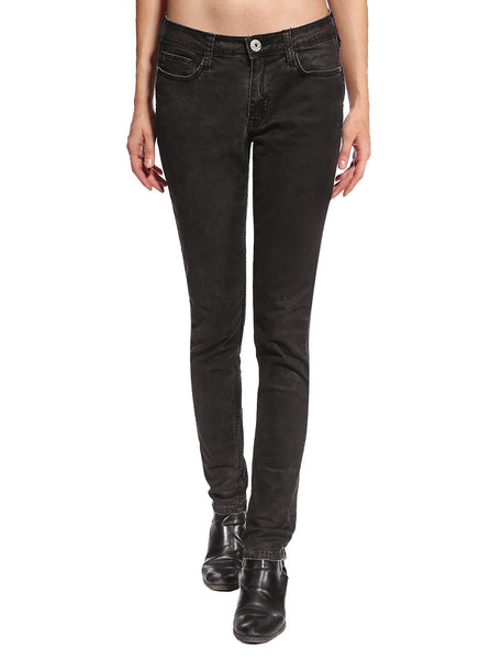 Sienna Classic Skinny Jeans - Anladia - 1