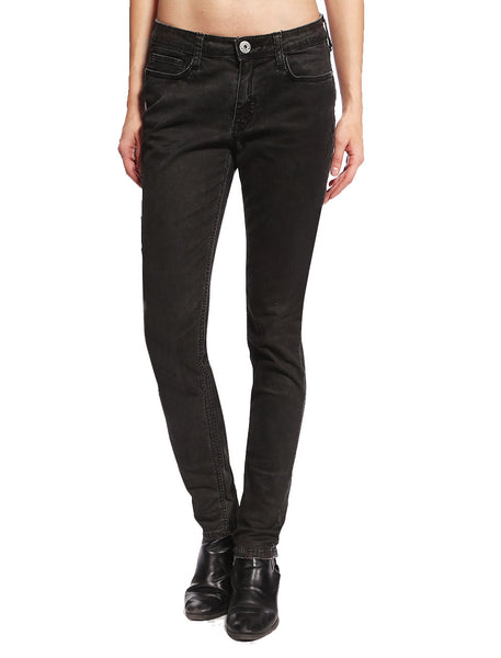 Sienna Classic Skinny Jeans - Anladia - 4