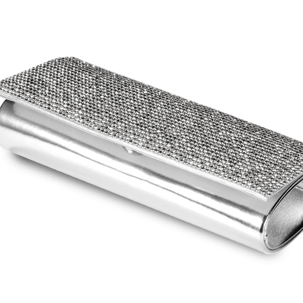Shimmery Evening Clutch Bag - Anladia - 3