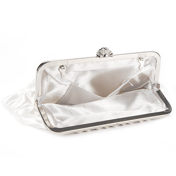 Classy Evening Clutch Bag - Anladia - 4