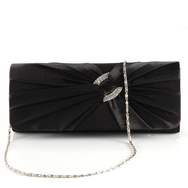 Stylish Evening Clutch Bag - Anladia - 8