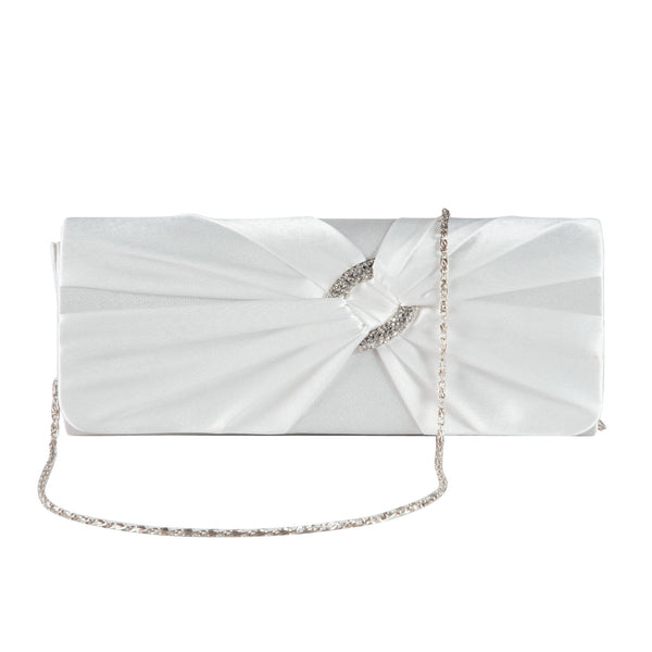 Stylish Evening Clutch Bag - Anladia - 10