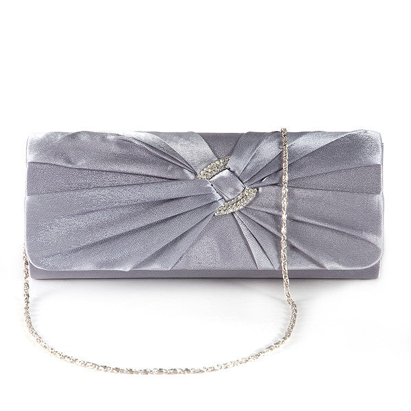 Stylish Evening Clutch Bag - Anladia - 12