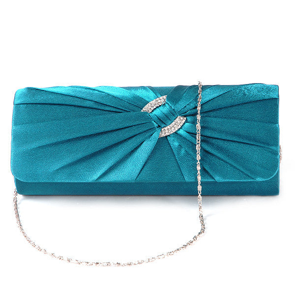 Stylish Evening Clutch Bag - Anladia - 11