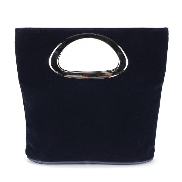 Mini Suede Tote Bag - Anladia - 1