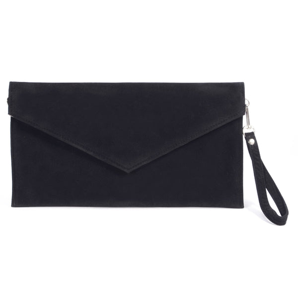 Folded Envelope Clutch Bag - Anladia - 8
