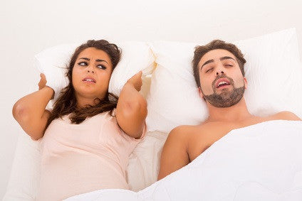 Want to know how to stop snoring? Read this guide!