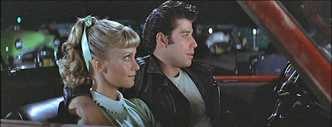 Grease Drive in Cinema Yatala