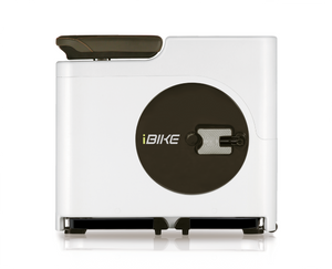 iBike collapsible exercycle