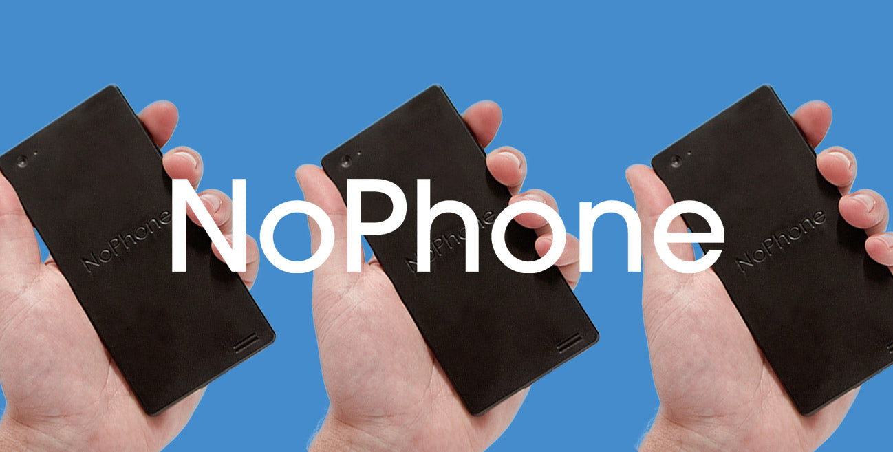 Image result for NoPhone -This Won't Let You Use Your Phone