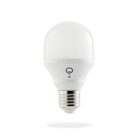 Mini White E26 650 Lumens