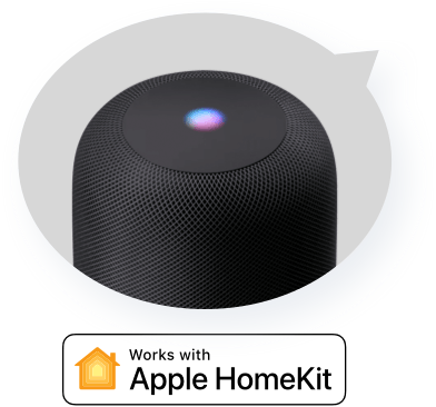 LIFX works with Apple HomeKit