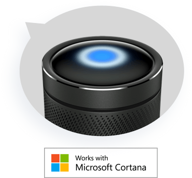 LIFX works with Microsoft Cortana
