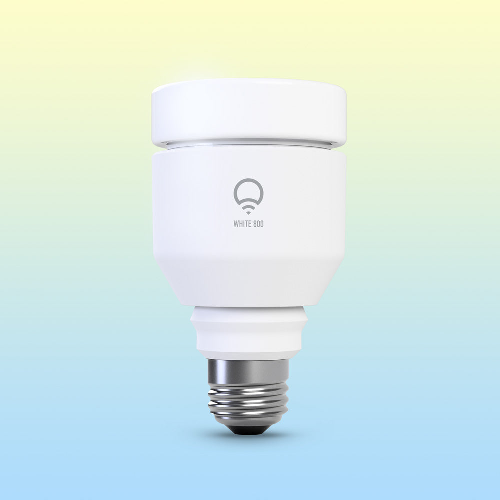 LIFX Discounted White Lights