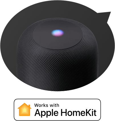 LIFX + works with Apple HomeKit