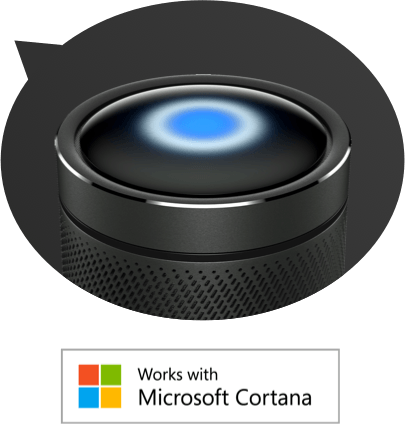 LIFX + works with Microsoft Cortana