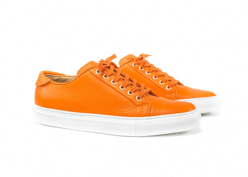 "Classic Pillar Low ""Orancio"""