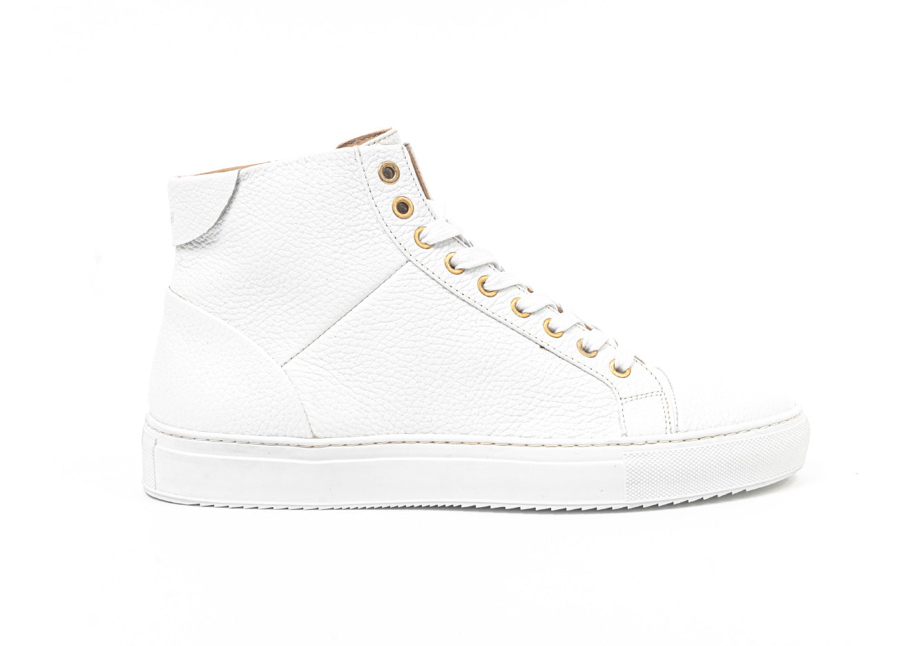"Classic Pillar High ""Bianco"""