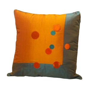 Joy Oy Decorative Pillow (16x16)