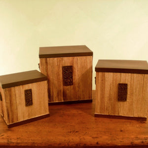Frantic Fern Boxes