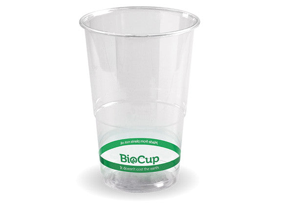 Eco-Cups