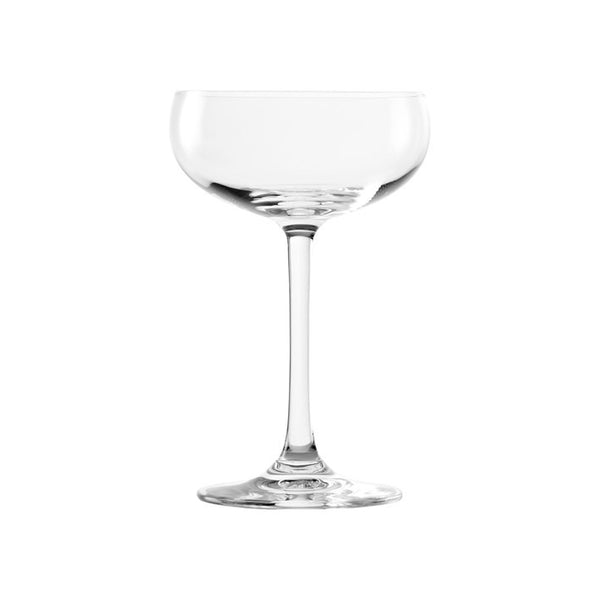 Stolzle Champagne Saucer 230 mL 273 00 08
