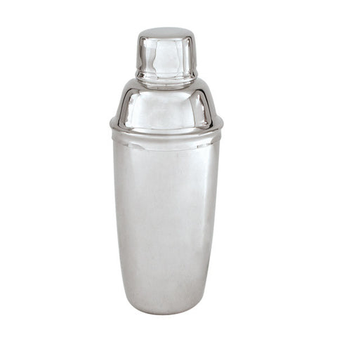 Cocktail Shaker 18/8 Deluxe 3Pcs