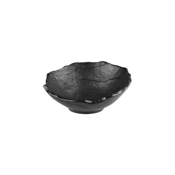 Slant Salad Bowl 250 mm / 770 mL Matt Black Prevail Cheforward
