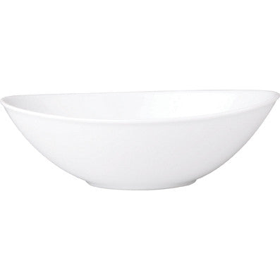 Oval Bowl- Chelsea Coupe 200 mm (24 UNITS)