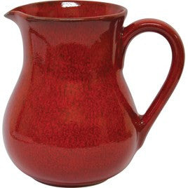 Artistica Barrel Jug 1.0 L Reactive Red