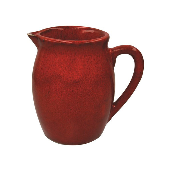 Artistica Milk Jug 0.5 L Reactive Red